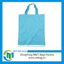 Blue Cotton Vietnam Pet Shop Bag 2012