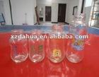 Different Size Glass Feeding Baby Bottles,Milk Bottles