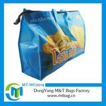 2012 Eco-friendly Non-woven Pet Shop Bag in Vietnam