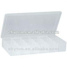 plastic container cnc prototype provider