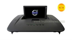 2 Din 6.2 inch Volvo S40 car dvd player with GPS Navigation system! hot selling!