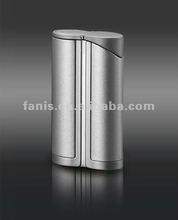 New Modern design for 2012 Man gift touch lighter gift ciggrette lighter