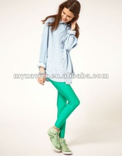 Ladies Spandex Fashion Pants