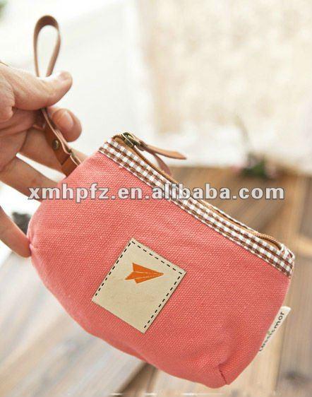 Sock coin pen holder jananese wallet