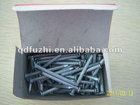 Sell Electro Galvanized Hardened Concrete Nail