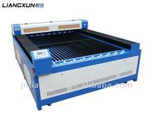 garment cutting table co2 laser machine LX1326