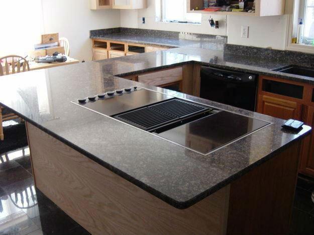 Composite Kitchen Countertops : laminate countertops composite kitchen top, View laminate countertops ...