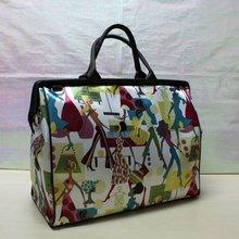 2012 hot sale designer high quality pictures of travel bag