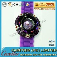 Sport Man's Watch 2012 New style -Caretier watch China ali online exporter NO.1 watch