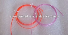 2012 Hot 1.4mm EL Wire with various color