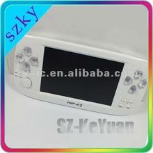 KL--PAP Mulitmedia Game Player,4.3``wide screen,MP5 game console