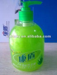 400ml OEM Fragrant &Mild Shower gel/cream in bulk