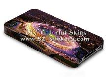 2012 London Olympic vinyl sticker for iphone 4g