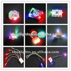 led flashing shoe light