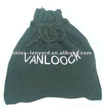 Mini Cotton Drawstring Bag