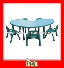 CHINA CHEAP PIRCE school desk with attached chair WITH GOOD QUALITY IN SALE