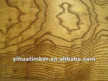 Ash Rustic Natural