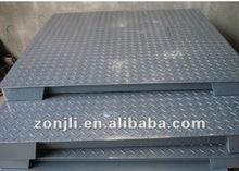 Electronic Weighing floor scale
