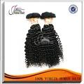 distribuidor de novos produtos máquina de trama do cabelo brasileiro cabelo encaracolado profunda