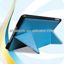 Most popular fashion for apple ipad mini case magnetic