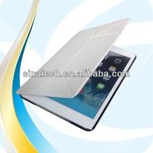 Simple luxury fashion newest design crystal back cvoer case for ipad mini