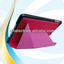 hot sale professional smart cover case for ipad mini 2 3 4