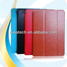 High quality & Cheap price hot selling monkey leather case for ipad mini