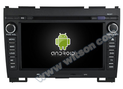 WITSON ANDROID 4.2 BLUETOOTH CAR DVD GPS GREATWALL H3/H5 WITH A9 CHIPSET