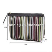 2014 fashional new style hot sale Clutch Handbag cosmetic bag with mirror