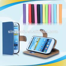 New Unique Design Fashionable 3d case for samsung galaxy s3 mini i8190