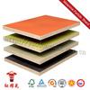 China foshan chip pine wood block board supplier Red Kapok