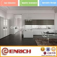 Modern Bathroom Pvc Base Board Kitchen Furniture Accessory Pvc Profile Lacquer Kitchen