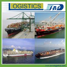DDU Ocean freight to Mexico City Mexico--Skype:sunnylogistics102