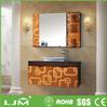 Retail thailand oak bathroom design cabinets