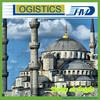 Door to door air freight to Istanbul Turkey---Skype:sunnylogistics102