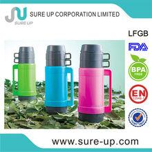 Mid-east hot sale termo water bottol tea flask vacuum jug coffee jug (FGUB)
