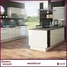 Europen Style korean home furniture small kitchen design