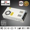 Hot Sale AC/DC Power Supply CE ROHS approved Single Output 60w high voltage switching power supply