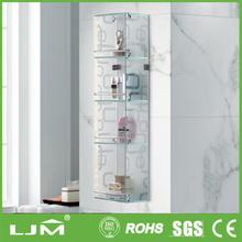 floor mount moisture-resistant custom kitchen cabinet plate rack holder
