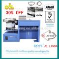 2014 Hot vender JS-888 totalmente automático marcas em Nylon fio de enrolamento ligação amarrar máquina