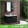 great affordable american style bathroom pedestal wash basins