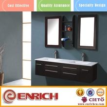 china back massage bath cabinet