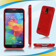 Customized silicone skin case for samsung s5230