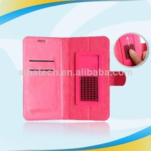 Beautiful anti-shock phone cover for nokia lumia 710