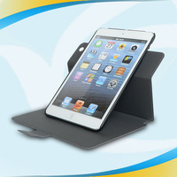 new design custom sublimation for ipad mini 2 eiffel tower leather case