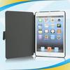 New premium luxury for ipad mini leather foldable case