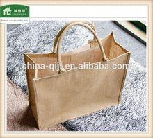packing bags printing bags jute burlap beach bag