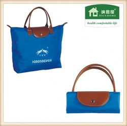 luggage & shoping carry bags printing bags travel plastic bags