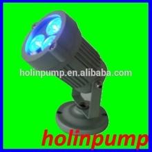 High quality energy conservation underwater led rgb lights marine HL-AD70