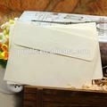 amostra grátis oferecido envelope fornecedor